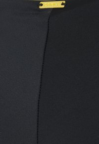 O'Neill - MALTA BOTTOM - Bikini bottoms - black out - 2