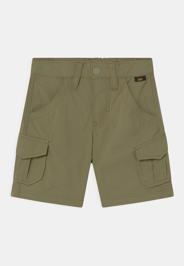 TREASURE HUNTER UNISEX - Shorts - khaki