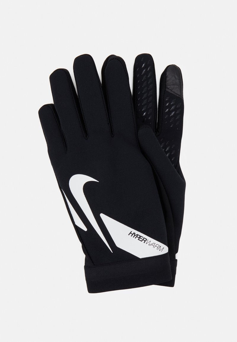 Nike Performance - UNISEX - Gloves - black/white