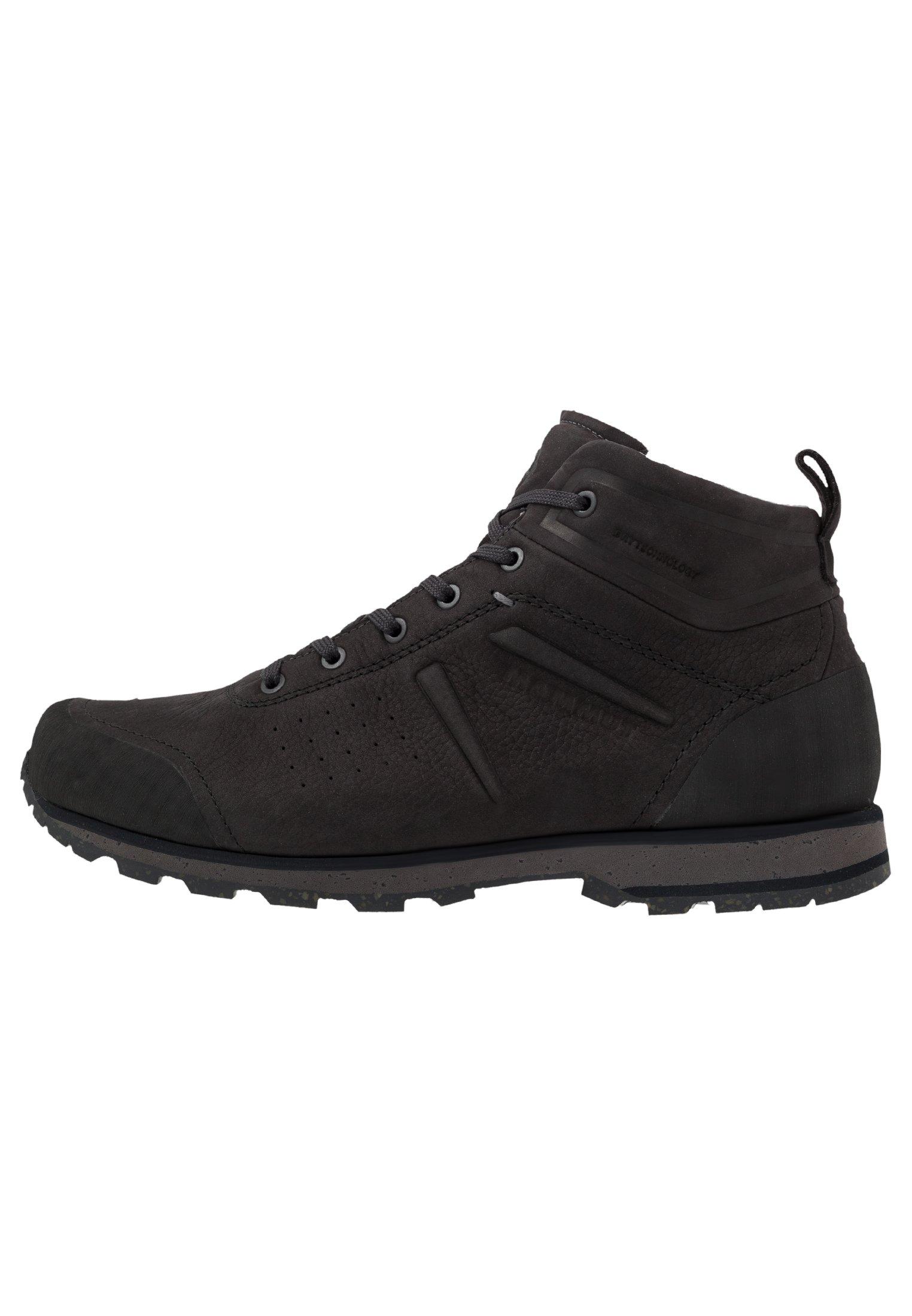 Men ALVRA II MID WP MEN - Hiking shoes