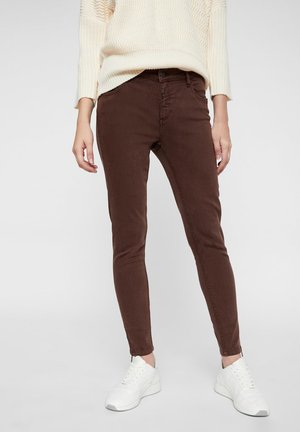 Jeans Skinny Fit - rocky road