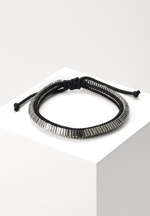 CLIQUE BRACELET - Bracelet - silver-coloured