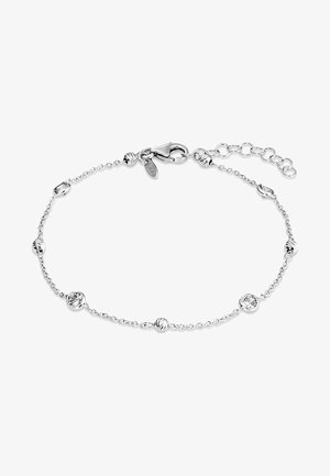 Bracelet - silver-coloured