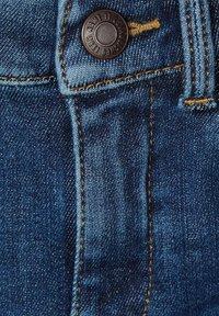 Name it - Jeans Skinny Fit - dark blue denim - 2