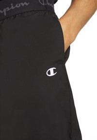 Champion - LEGACY TRAINING BERMUDA - Urheilushortsit - black - 4