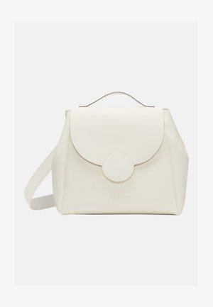 Across body bag - bianco