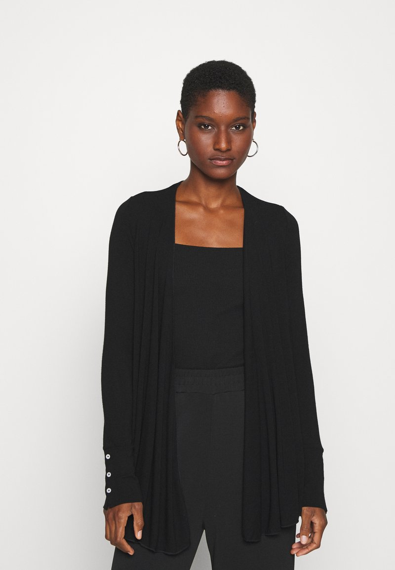 Esprit Collection - Cardigan - black