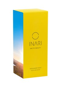 INARI Arctic Beauty - MIDSUMMER MAGIC MOISTURE BOOST  - Face cream - - - 2