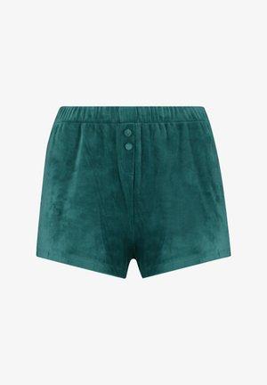 Pyjamabroek - green