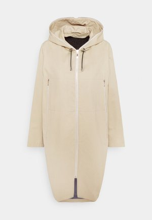 BROOKLYN - Classic coat - beige