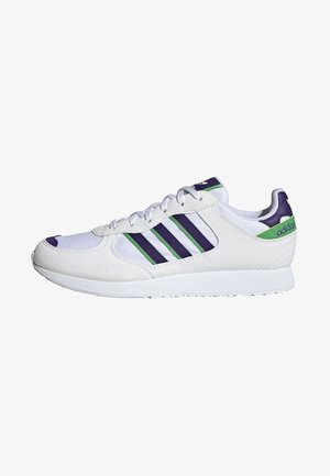 SPECIAL 21SHOES - Trainers - white
