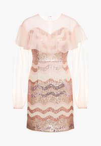 Three Floor - DAYDREAMING DRESS - Cocktail dress / Party dress - dusty pink/faded rose - 4