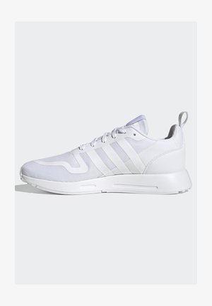 SMOOTH RUNNER SHOES - Joggesko - white