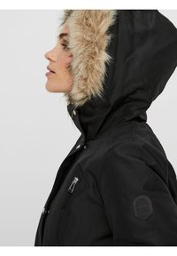Vero Moda - Winter coat - black - 3