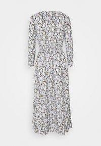 ONLY - ONLPELLA DRESS - Kjole - black/pastel - 1