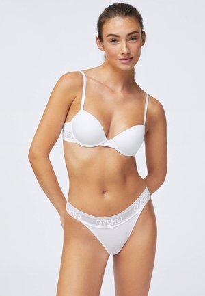 JOIN LIFE  - Thong - white