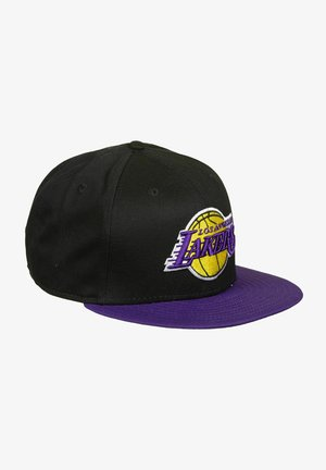 SNAPBACK NBA ESSENTIAL 9FIFTY - Casquette - los angeles lakers blkotc