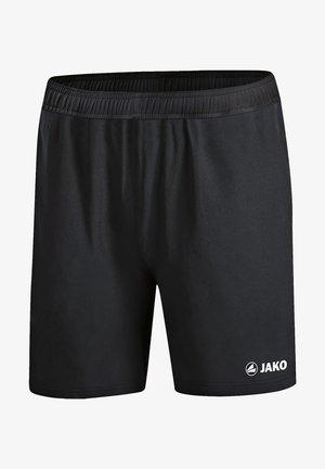 Sports shorts - schwarz