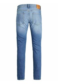 Jack & Jones - CLARK ORIGINAL - Jeans Straight Leg - blue denim - 7