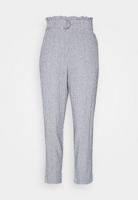 Hollister Co. - Kalhoty - grey - 4