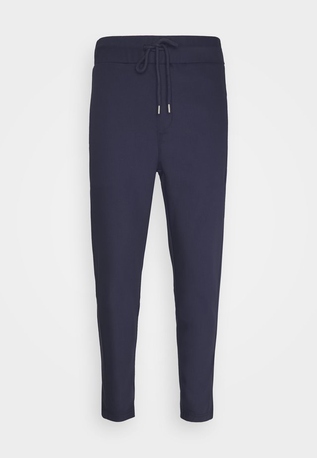 BEAMON - Pantaloni - navy