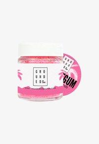 Grounded - LIP SCRUB - Lip scrub - bubblegum - 0