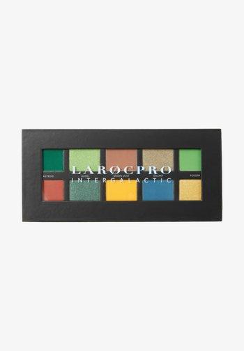 PRO INTERGALACTIC EYESHADOW PALETTE - Eyeshadow palette - -