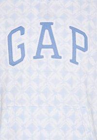 GAP - NOVELTY FILL - Hoodie - bicoastal blue - 2
