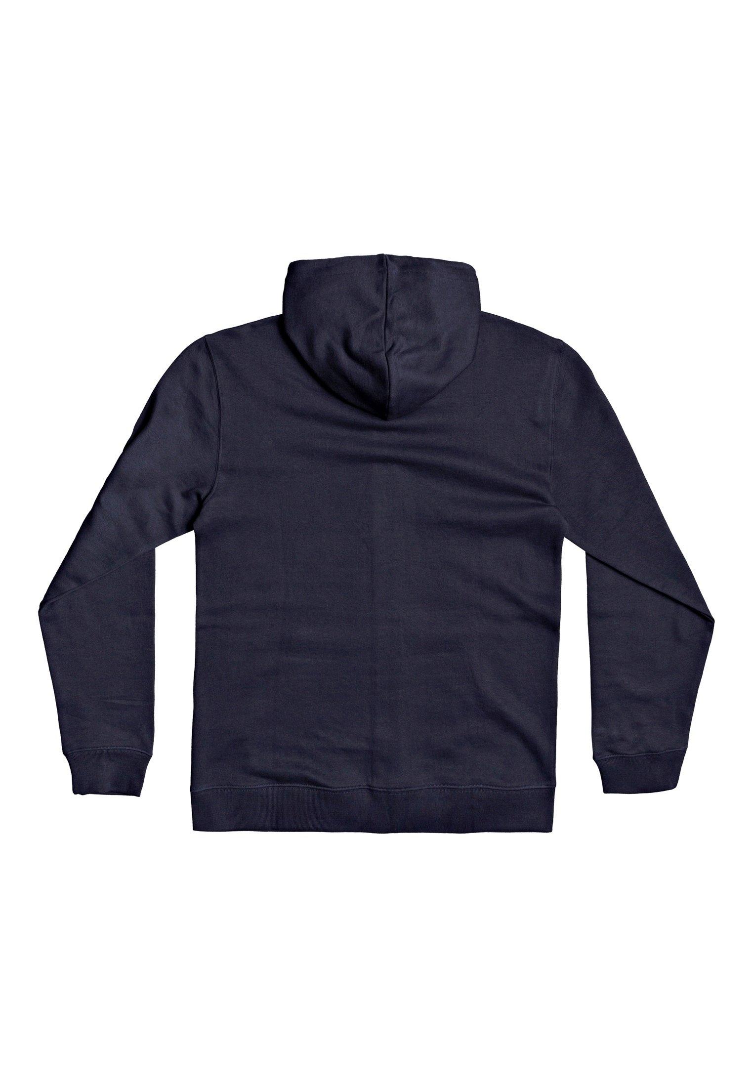 Quiksilver veste en sweat zippée - navy blazer