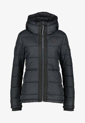 JANISAK  - Winter jacket - moonless