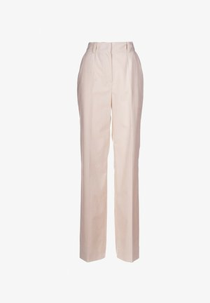 OUTFIT - Trousers - crema