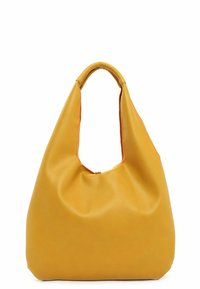 Emily & Noah - Tote bag - yellow - 2