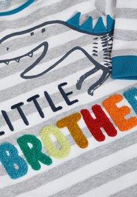 Next - LITTLE BROTHER - Sleep suit - blue - 2