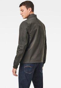 G-Star - XPO - Summer jacket - asfalt - 1