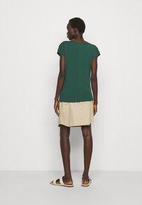 WEEKEND MaxMara - MULTID - T-shirt basique - gruen - 2
