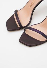 Stuart Weitzman - AMELINA - High heeled sandals - rainbow - 6