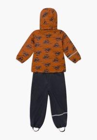 CeLaVi - RAINWEAR SET - Kalhoty do deště - pumpkin spice - 1
