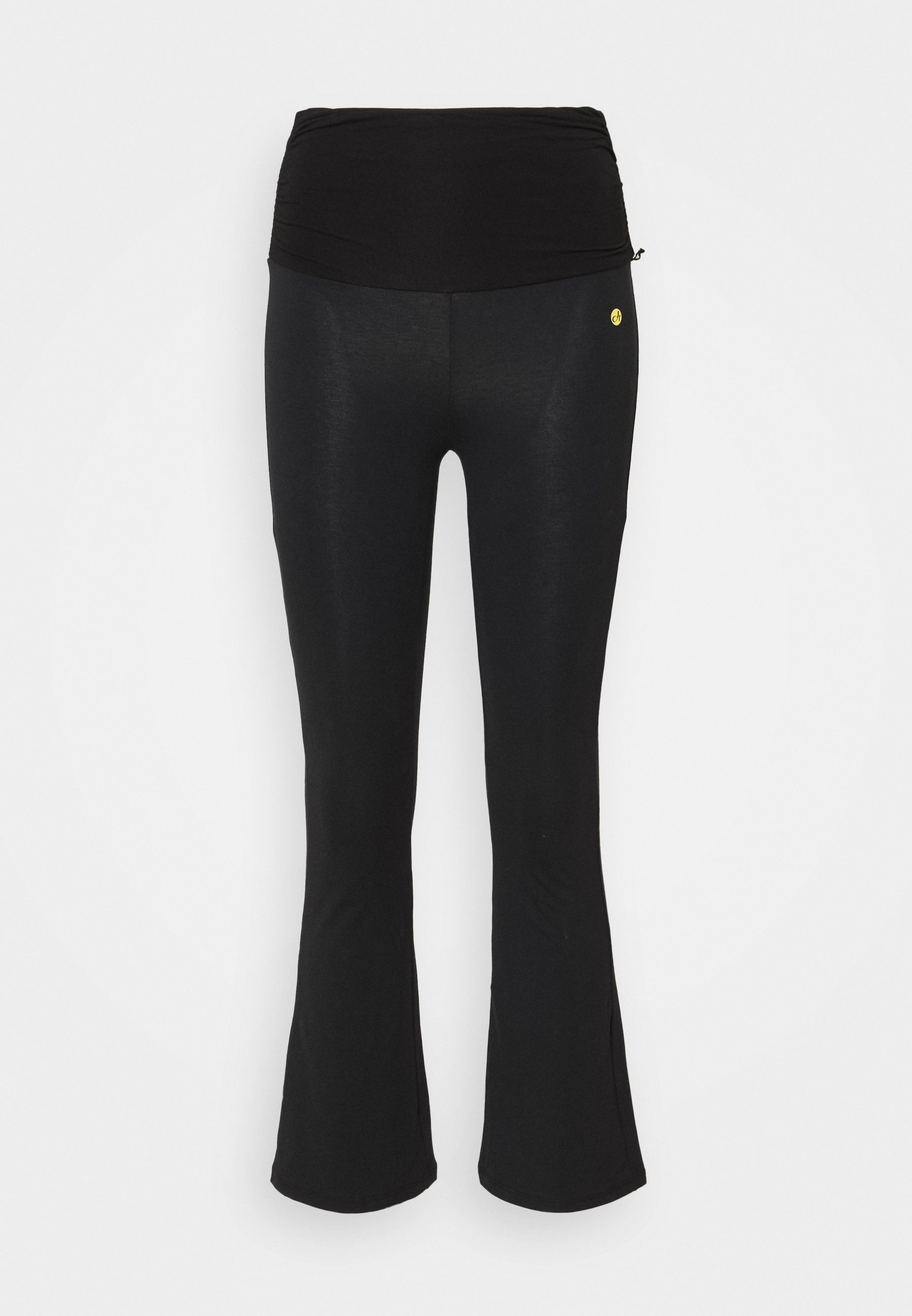 Women FLARED 7/8 PANTS - Tracksuit bottoms