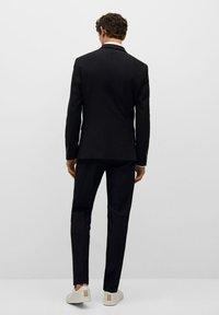 Mango - PAULO - Blazer jacket - schwarz - 2