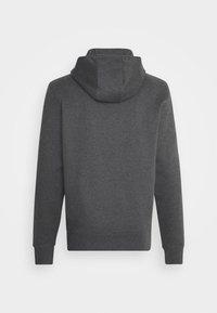 HUGO - DOLEY  - Sweatshirt - medium grey - 7