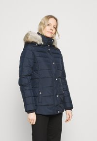Tommy Hilfiger - SORONA PADDED - Light jacket - desert sky - 0