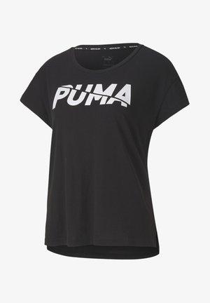 MODERN GRAPHIC  - Print T-shirt - black