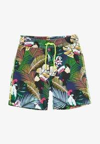 Claesen's - BOYS  - Teplákové kalhoty - multi-coloured - 3