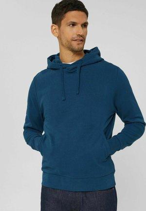 SMART REGULAR FIT - Sweatshirt - petrol blue