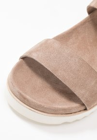 Homers - BIO - Sandals - crosta crepe - 2