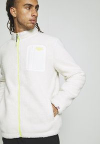 Hi-Tec - JON - Fleece jacket - soya - 4