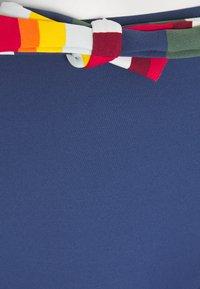 Esprit - MARACAS BEACH - Bikini bottoms - navy - 5