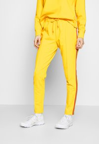 Bogner Fire + Ice - THEA - Spodnie treningowe - yellow - 0