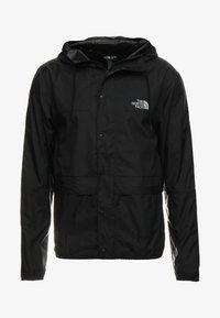 tnf black/high rise grey