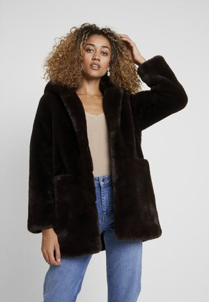 GABONBACK - Winter coat - brown